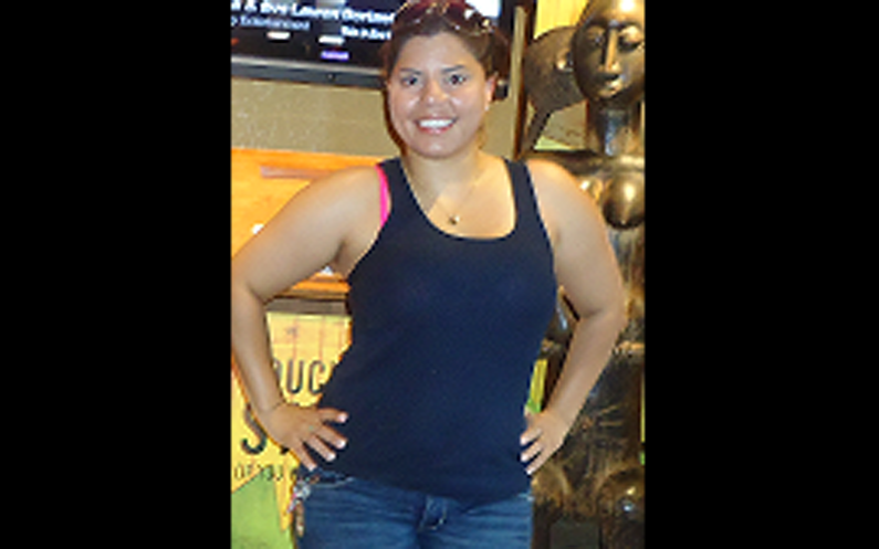 September 2012 – Michelle
