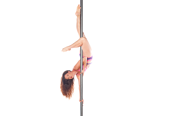 pole dance miami fitness